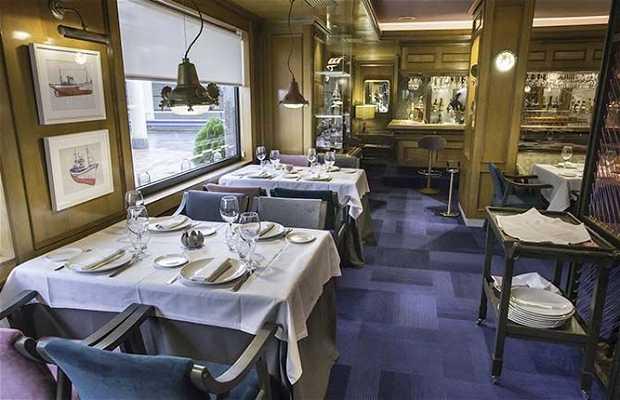 Restaurante Los Infantes