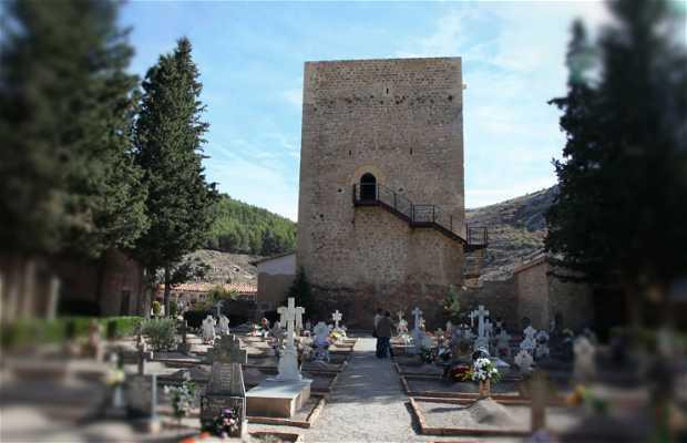 Albarracin Cemetery