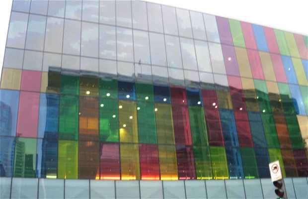 Palazzo dei Congressi di Montreal