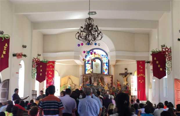 Msion de Santa Rosa de Todos los Santos