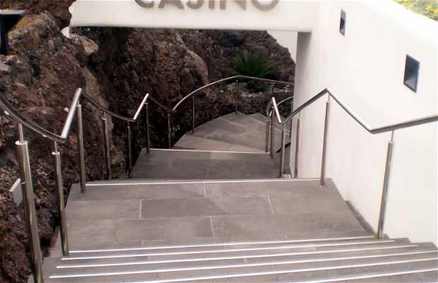 Casino Puerto de la Cruz
