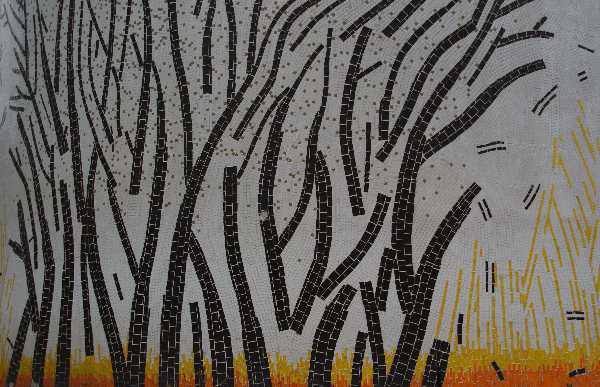 Les Trois arbres - Grataloup