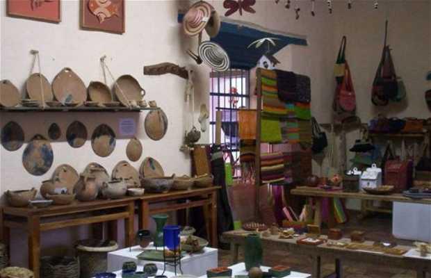 Casa de la Cultura Emilio Pradilla González