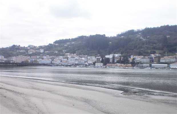 A Madalena Beach