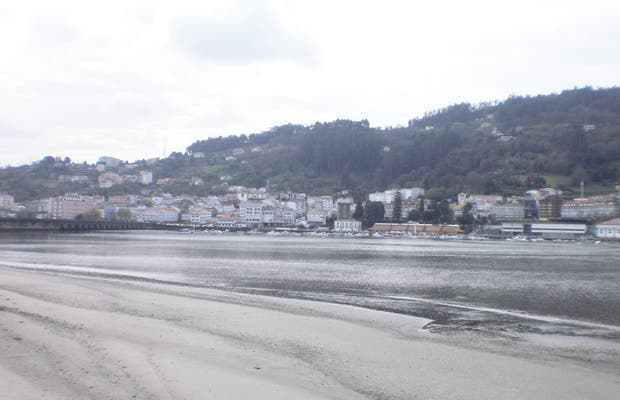 Playa de A Madalena