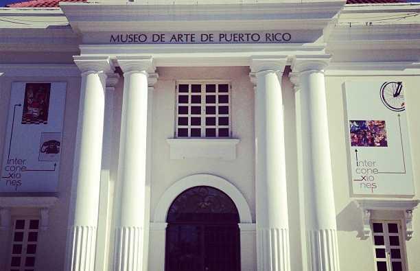 Museu de Arte de Porto Rico