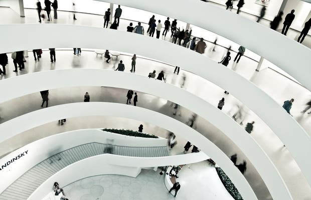 Museu Solomon R. Guggenheim