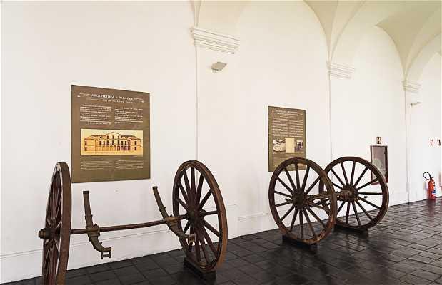 Galeria Manoel Pastana