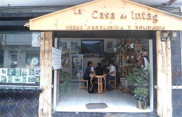 Casa de Intag