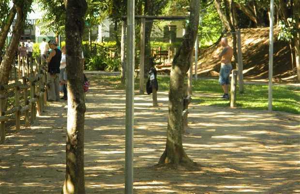 Parque Anthero dos Santos