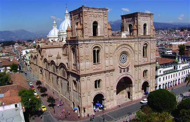 Cathédrale de l'Immaculée Conception