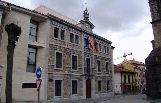 Ayuntamiento de Salas