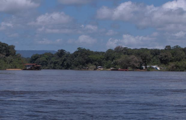 Río Maroni