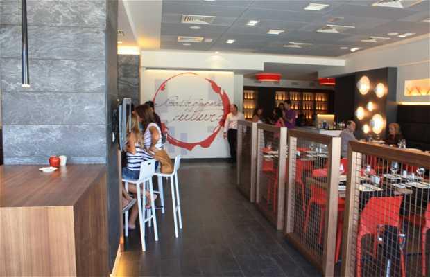 Restaurante Rubido
