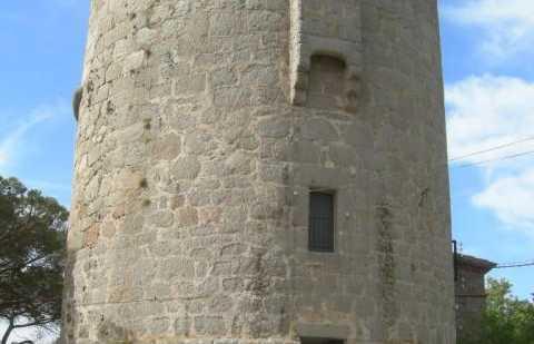 Torre de Calella