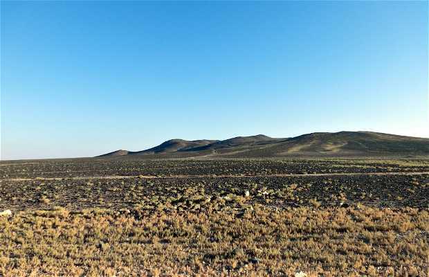 Desierto del Harra