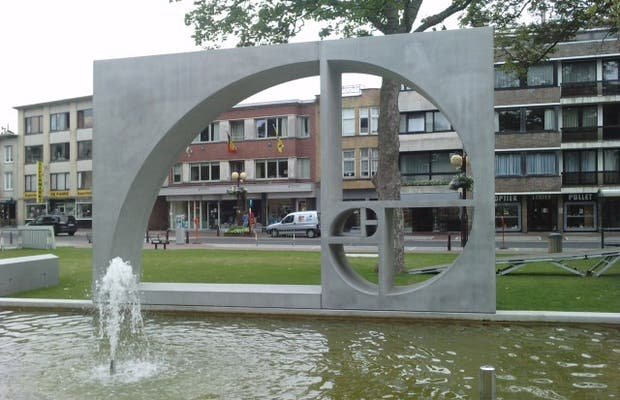 Sculpture infinity