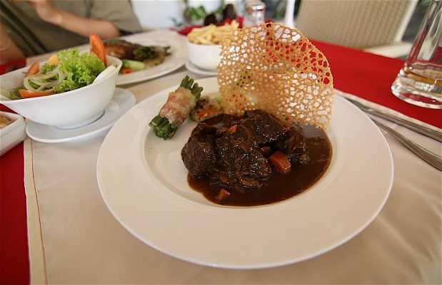 French Steak House Siem Reap
