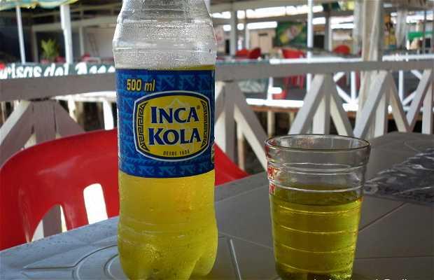 Restaurante Brisas del Amazonas