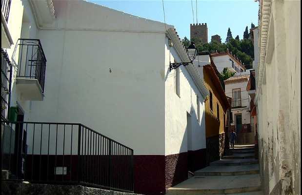 La Villa de Vélez