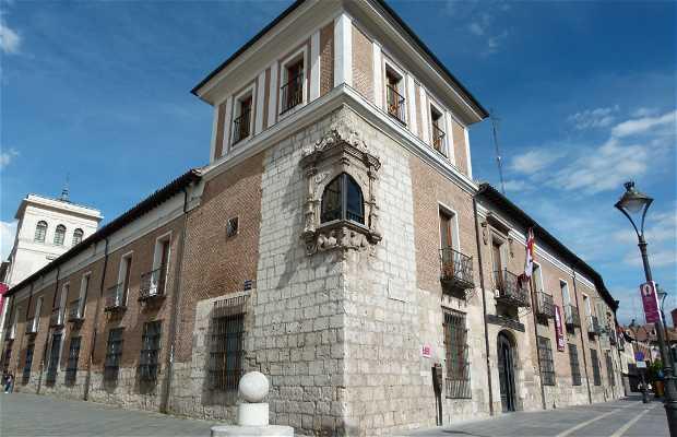 La Casa donde nació el Rey Felipe II