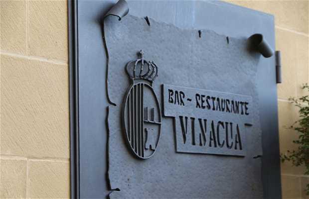 Restaurante Vinacua