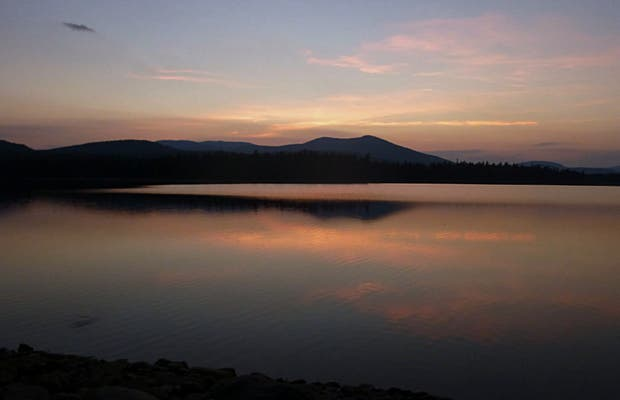 Lago Aziscohos