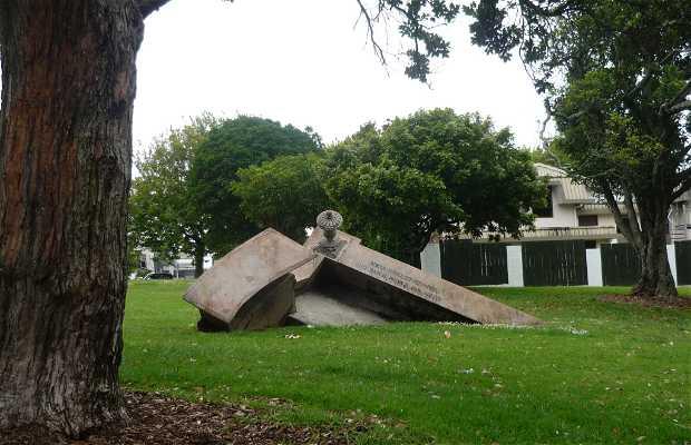 Ponsonby et Western Park