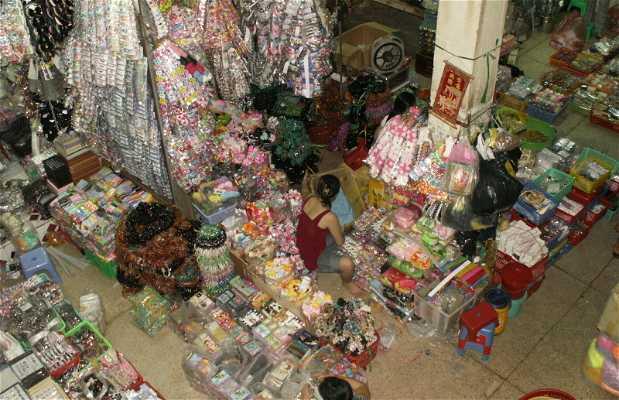 Cholon Market