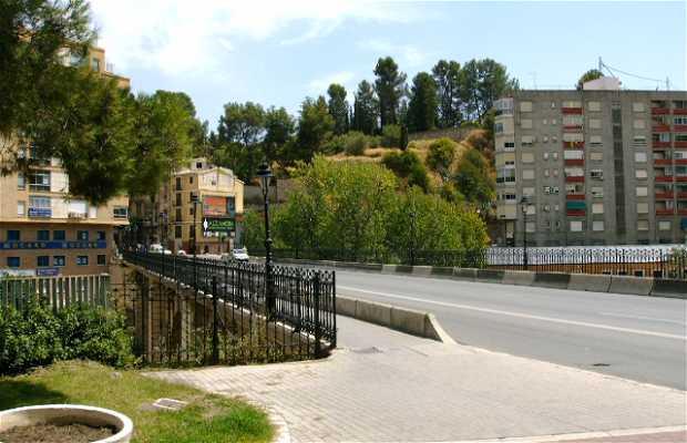 Puente Cervantes