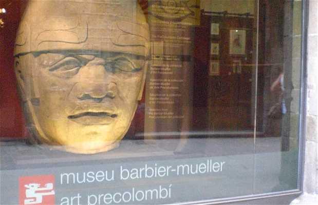 Museo Barbier - Mueller