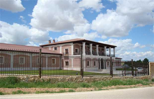 Bodegas Viña Solorca