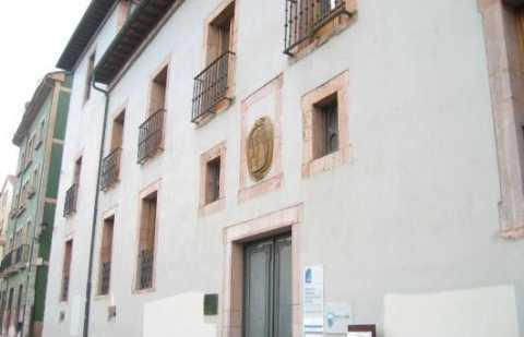 Palacio Miranda-Valdecarzana