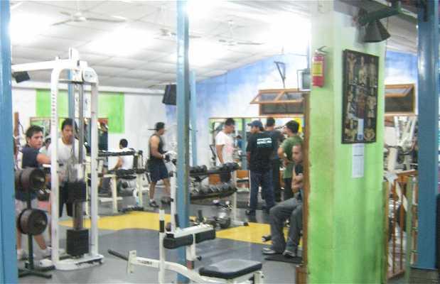 Gimnasio La Fabrika
