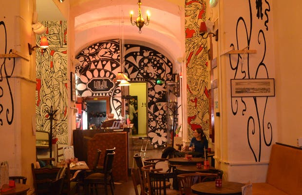Lokál Bar (closed)