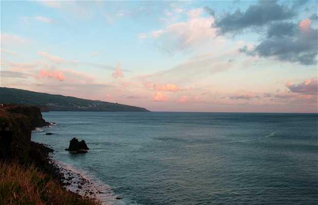Viewpoint of Barreiro