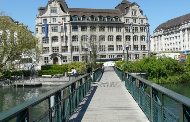 Puente Mülesteg
