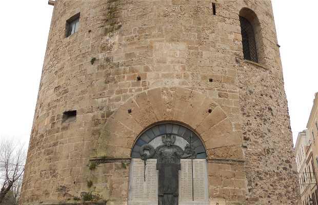 Torre de la Puerta Terra