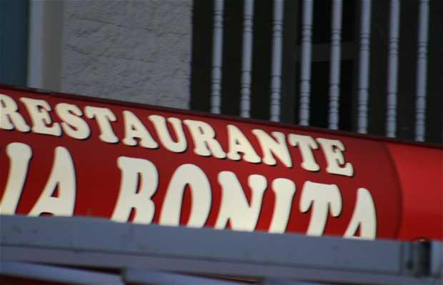 Bar Restaurante Isla Bonita