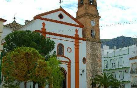 Eglise de Saint Marc