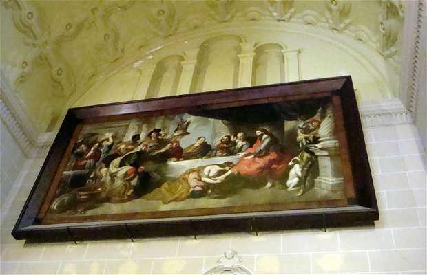Chapelle de Saint Julien