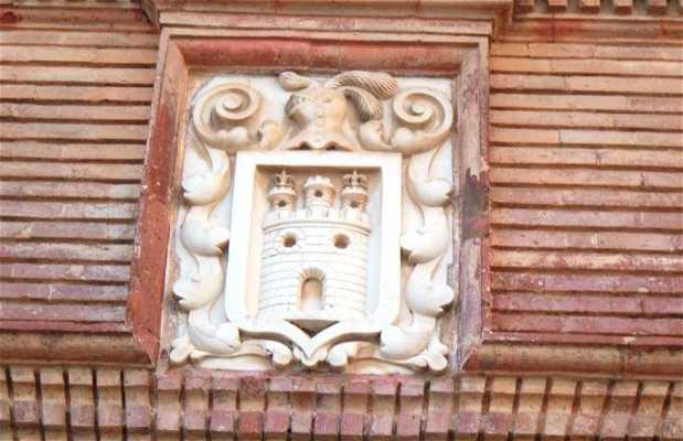 Casa del General Chinchilla