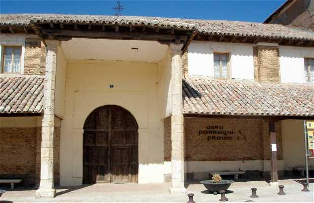 San Pedro Provincial parish Museum