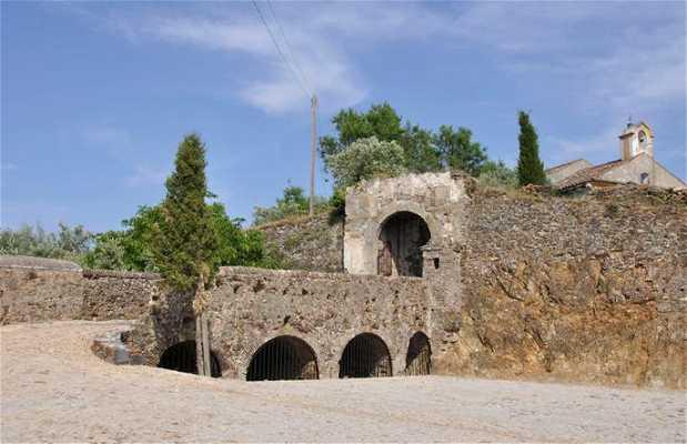 Fuerte de San Roque