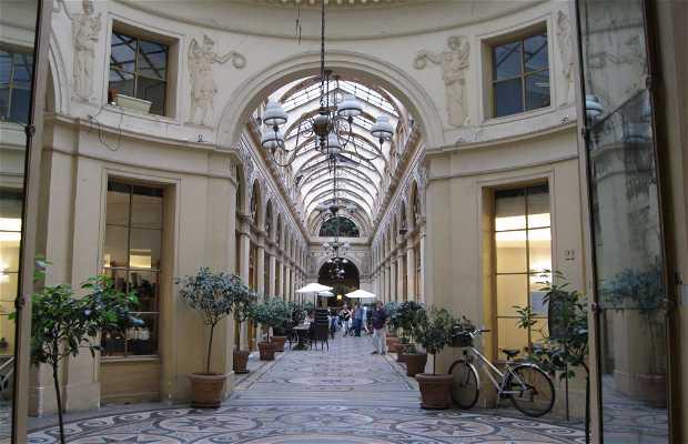 Galeria Vivienne