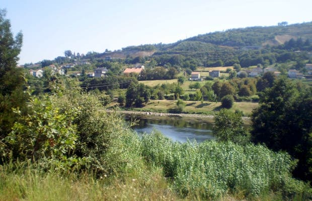 Ourense´s Thermal Route