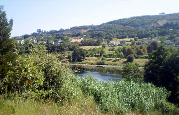Route thermale de l'Ourense