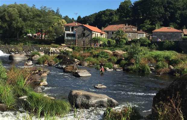 Puente Maceira - Ponte Maceira