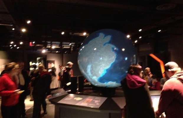 Musee Canadien de la Nature