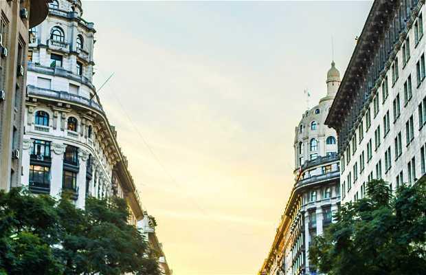 Buenos Aires en bicicleta